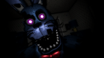Nightmare Bonnie by supersonic2233