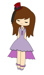 Uh uh my fav dress 8D by pittysoares