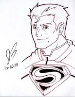 Supes by jbvirus