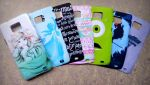 Super Easy DIY Phone Cases by RubyReminiscence