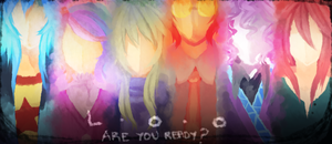 LoO: Are you ready? by Kawaii-Miho
