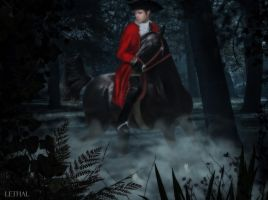 The Highwayman by xx-Lethal-xx