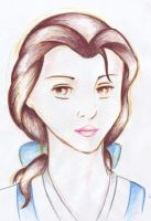 Belle by ShadowOfSilent