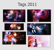 Tags 2011 by zesk8