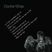 Doctor and Rose by FDZB