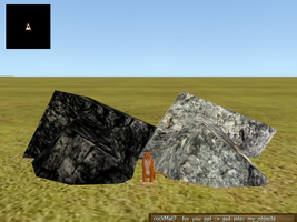 rockMat7 for fh object maker by JeiDoll
