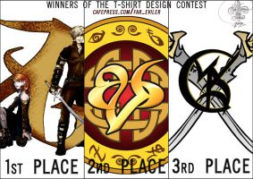 2010 Contest Winners by far-eviler