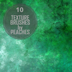 Texture Brushes 2 by JU5TPeachy