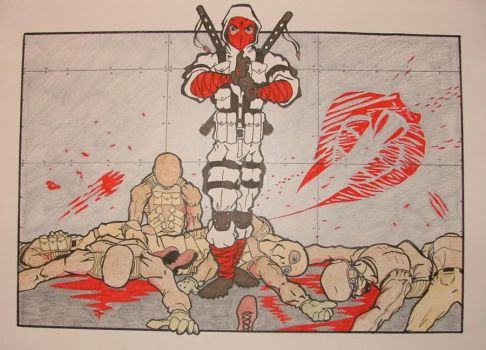 Stormshadow by stangone1972