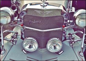 13mile Car Show. 12 by GrotesqueDarling13