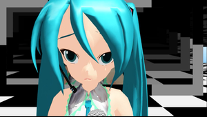 MMD On My Own - Motion Data by mbarnesMMD