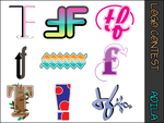Trilf 01 Symbols by Adila
