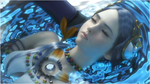 Caius and Yeul Wallpaper - Final Fantasy XIII-2 by FinalFantasyFanGirl2