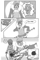 Mission Due - P5 by Hikapi