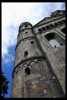 Tower by phq