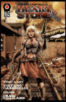 Heart of Stone ebook PDF by NASStudiosLLC