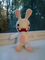 Rabbid by AshFantastic