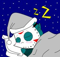 Good Night Jason by Hippiesforever14