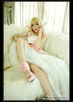 Chobits by tobires