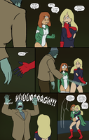 Girl Of Goo Where Are You? Page 3 by Neilsama