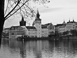 Prague by unaproblemchild