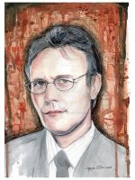 Rupert Giles by TheInklingGirl