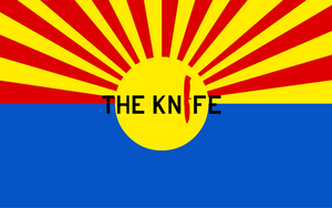 The Knife - The Knife by oloff3