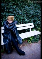 Roxas - Waiting for destiny by FujimiyaRan
