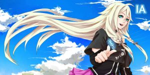 IA by Bejowish