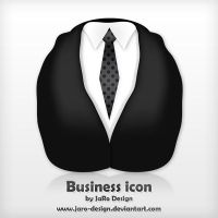 Business Icon by jaro-design