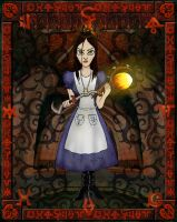American McGees Alice by devillo