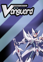 Cardfight Vanguard PaladinSLIP by promguy