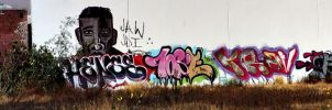 hense, pose, young trav, jaw by ssamba