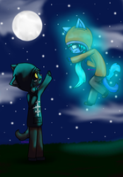 .:Goodbye:. by PiperMagician
