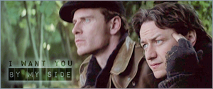 XFC: Cherik - Closer Together - Manipped Gif #1. by Nephilim-Phoenix
