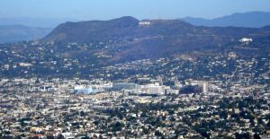 TRUS no.14- View of Hollywood by JayDub89