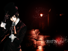 Count Cain God child wallpaper by ryn7