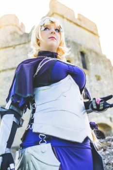 Joan of Arc .:2:. by THWT