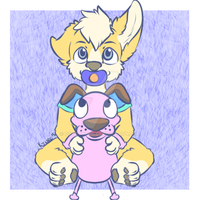 PUPPIES by CraftyPup