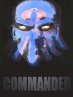 Commander by omkr01
