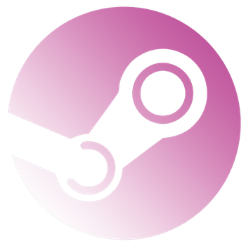 Steam OS Logotype by Fast-Cursor