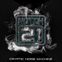 Notch 21 CD cover by Swaptrick