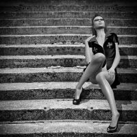 Hot Stairs by NW1981