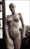 always statuesque by cenevols