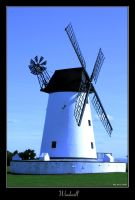 Windmill by mad1dave