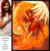 8 VALKYRIES - Etherey by FallenAngelGM