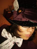 mad hatter ghi by PiccolaGhI