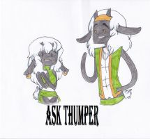 ask thumper by askthumper