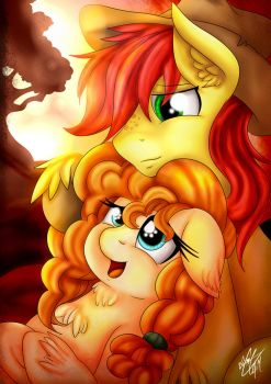 You're in my head like a catchy song by Ebonyinkstone