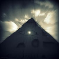 Eye of Providence by lostknightkg